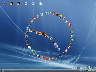 Desktop Icon Toy v4.0