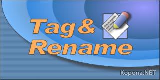 Tag & Rename v3.5.2
