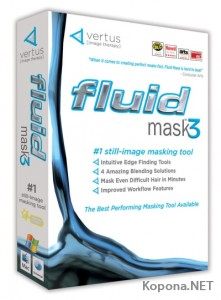 Vertus Fluid Mask v3.0.10 (+ Rus Manual)
