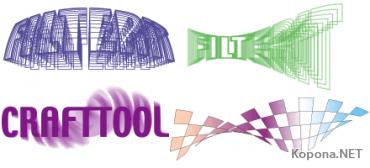 CValley FILTERiT v4.3 for Adobe Illustrator FOSI