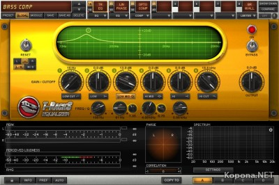 IK Multimedia T-RackS Deluxe VST RTAS v3.0