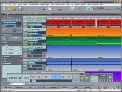 Magix samplitude music studio 14 activation code