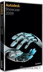 Autodesk Showcase v2009 SP1