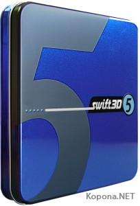 Electric Rain Swift3D v5.0.0.662 Retail NoPE