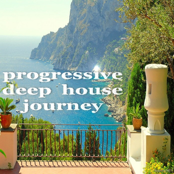 Va progressive deephouse journey rmxlab117 x web for Deep house covers