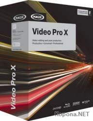 MAGIX Video Pro X v8.6.0.17