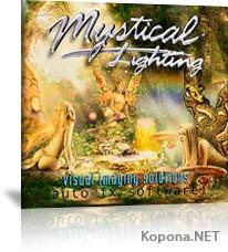 AutoFX Mystical Lighting 1.06 for Adobe Photoshop