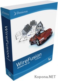 Demicron WireFusion Enterprise v5.0.28.972