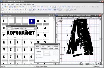 High-Logic FontCreator Professional Edition v5.6