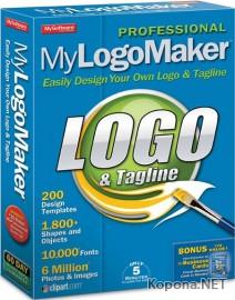 Avanquest MyLogo Maker v3.0 RETAiL