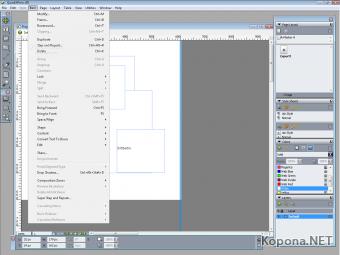 QuarkXPress v8.1 Multilingual