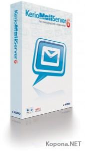 Kerio MailServer 6.6.2.7651 / Kerio MailServer 6.7.0.7660 for Linux