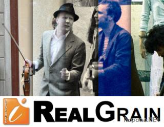 Imagenomic RealGrain 1.1
