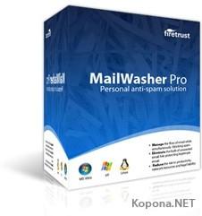 FireTrust MailWasher Pro v6.51