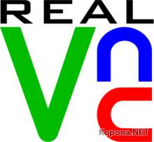 RealVNC Enterprise 4.5