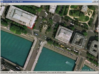 Allallsoft Google Satellite Maps Downloader v5.40