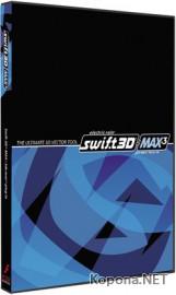 Swift 3D MAX v3.0.173 Retail