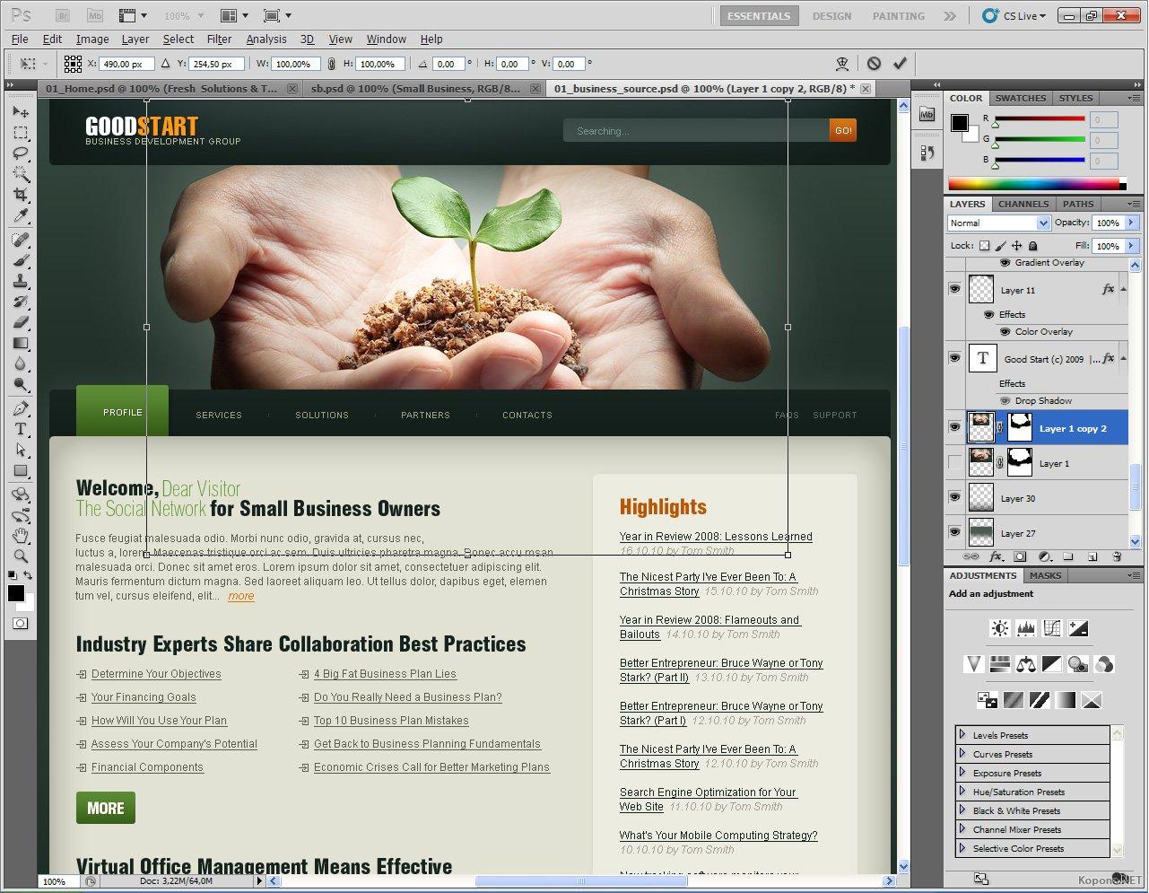Download Adobe Flash CS4 Professional - Keygen (A-Fusion.