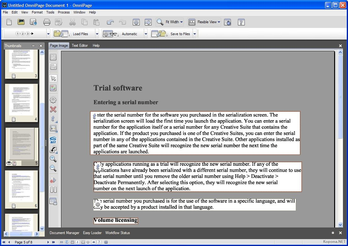 torrent omnipage 18 - torrent omnipage 18