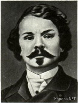 Биография и сборник произведений - Томас Майн Рид (Thomas Mayne Reid) (1818-1883) - FB2