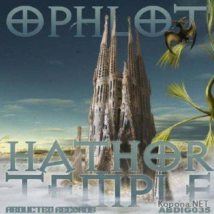 Ophlot - Hathor Temple EP (2012)