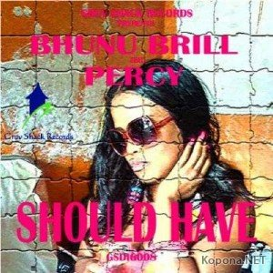 Bhunu Brill feat. Percy - Should Have (2012)