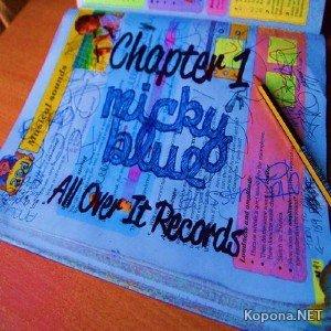 Micky Blue - Chapter 1 (2012)