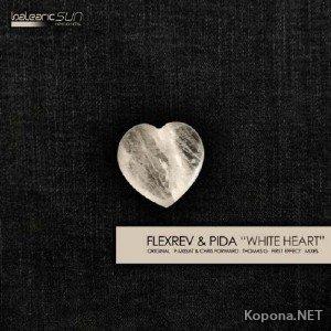 Flexrev & Pida - White Heart (2012)