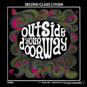 2econd Class Citizen - Outside Your Doorway EP (2012)