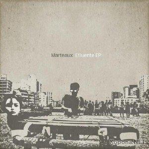 Marteaux - Efluente EP (2012)