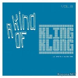 A Kind Of Kling Klong Vol. 8 (2012)