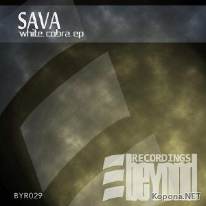 Sava - White Cobra EP (2012)