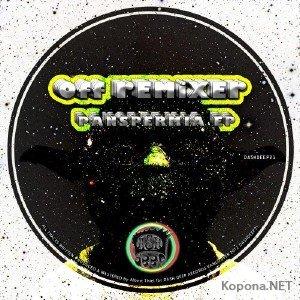 Off Remixer - Panspermia EP (2012)