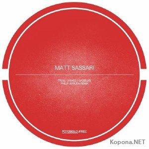 Matt Sassari - Troll Chimes (2012)
