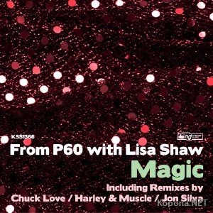 From P60 with Lisa Shaw - Magic (2012)