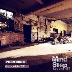 Perverse - Genocide EP (2012)