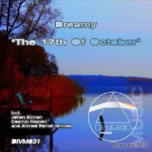 Dreamy - The 17th Of October (2012)