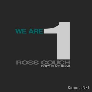 Ross Couch - We Are One EP (2012)