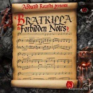 Bratkilla - The Forbidden Notes LP (2012)