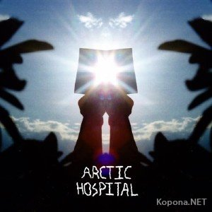 Arctic Hospital - Going Sun (2012)