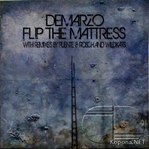 Demarzo - Flip the Mattress (2012)