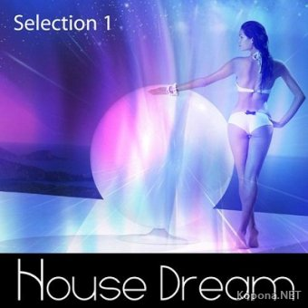 House Dream - Selection 1 (2011)