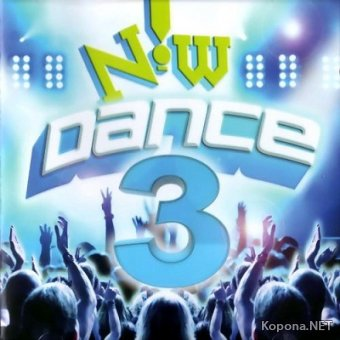Now Dance 3 (Canadian Edition) (2012)