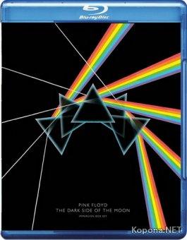 Pink Floyd - The Dark Side Of The Moon (2011) Blu-ray