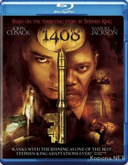 1408 / 1408 [UNRATED] (2007) Blu-ray + BD Remux + BDRip 1080p / 720p + HDRip