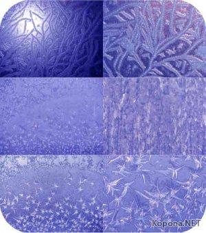 Зимний узор - 03 (JPG)