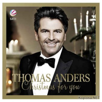 Thomas Anders - Christmas For You (2012)