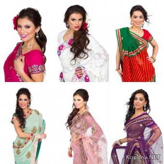 Индийский национальный костюм 2 (JPG)