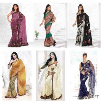 Индийский национальный костюм 3 (JPG)
