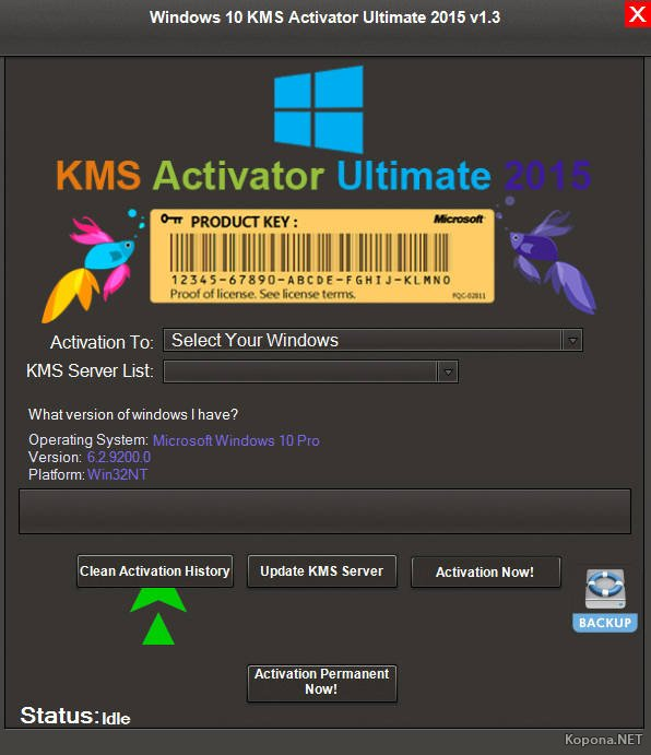 activator windows vista ultimate